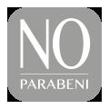 no-parabeni